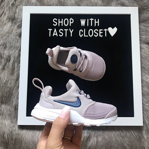 7b8096e57a6b Nike presto fly toddler sneakers